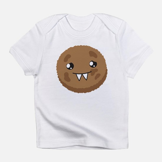 A cute COOKIE Monster Infant T-Shirt