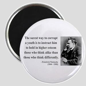 Nietzsche 15 Magnet