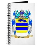 Grigorey Journal