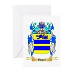 Grigor Greeting Cards (Pk of 20)
