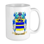 Grigolashvili Large Mug