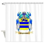 Grigolashvili Shower Curtain