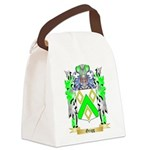 Grigg Canvas Lunch Bag