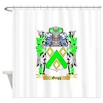 Grigg Shower Curtain