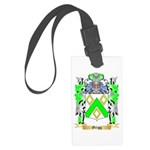 Grigg Large Luggage Tag