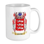 Griffiths Large Mug