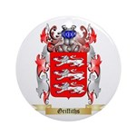 Griffiths Ornament (Round)