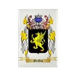Griffin Rectangle Magnet (100 pack)