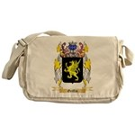 Griffin Messenger Bag