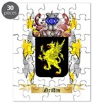 Griffin Puzzle