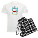 Grieve Men's Light Pajamas