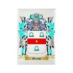 Grieve Rectangle Magnet (100 pack)