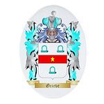Grieve Ornament (Oval)