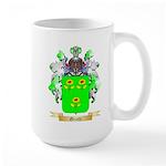 Griete Large Mug