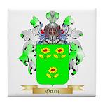 Griete Tile Coaster