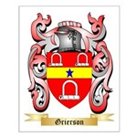 Grierson Small Poster