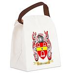 Grierson Canvas Lunch Bag