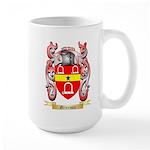 Grierson Large Mug