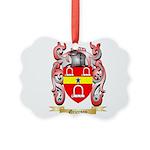 Grierson Picture Ornament