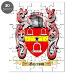 Grierson Puzzle
