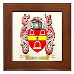 Grierson Framed Tile