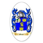 Grier Sticker (Oval 50 pk)