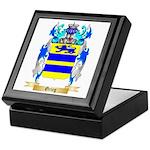 Grieg Keepsake Box
