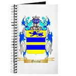 Gricks Journal
