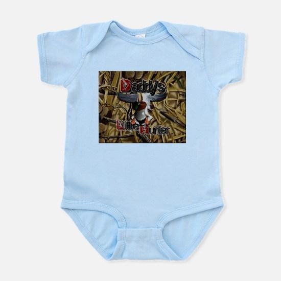 Daddys Little Hunter III Body Suit