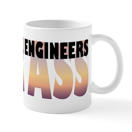 Biomedical Engineers Kick Ass Mug