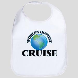 World's hottest Cruise Bib