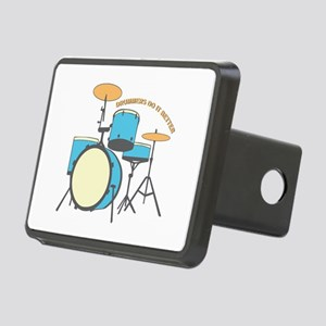 Drummers Better Hitch Cover