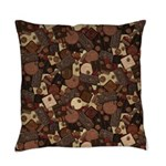 Got Chocolate? Master Pillow