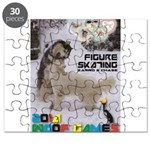 Figure Skating WOOF Games 2014 Puzzle