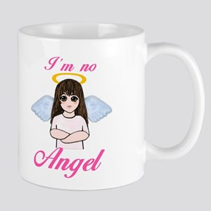 I'm No Angel Mug