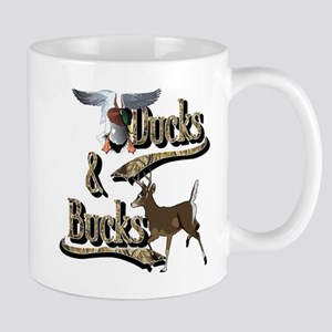Ducks & Bucks Mug