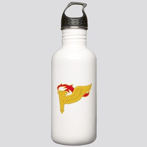 Army Pathfinder Insign Stainless Water Bottle 1.0L