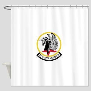 2stfs_01 Shower Curtain
