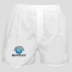 World's hottest Bentley Boxer Shorts