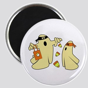Candy Ghosts Magnets