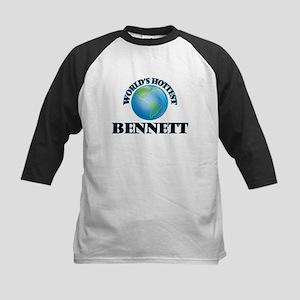 World's hottest Bennett Baseball Jersey