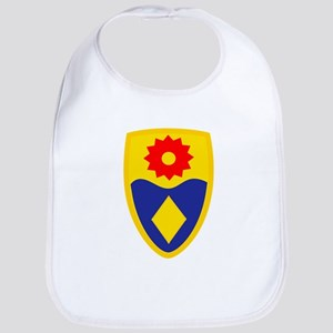 49th MP Brigade Bib