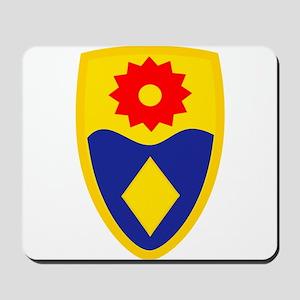 49th MP Brigade Mousepad