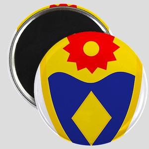49th MP Brigade Magnets