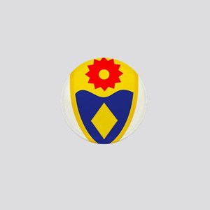 49th MP Brigade Mini Button (10 pack)