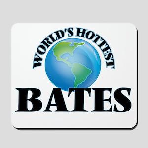 World's hottest Bates Mousepad