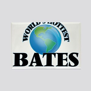 World's hottest Bates Magnets