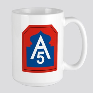 5th Army Mugs