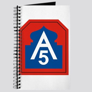 5th Army Journal