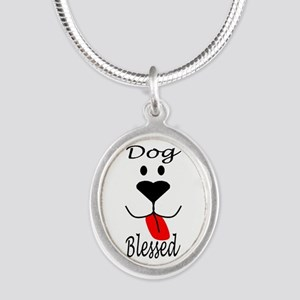 Dog Blessed Necklaces